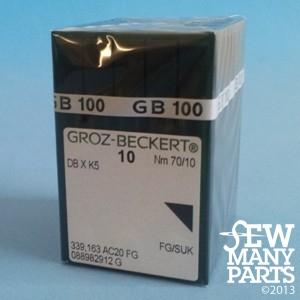 DBXK510GBSUK
