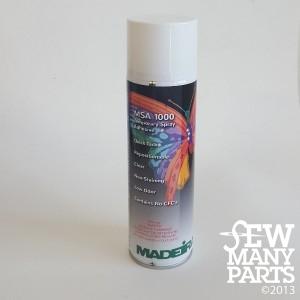 Madeira Spray Adhesive