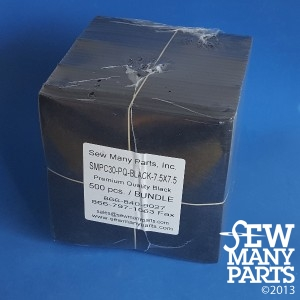 SMPC30-PQ-BLACK-7.5x7.5