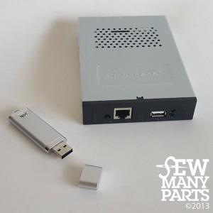 RP-USB-BAR-BEVT