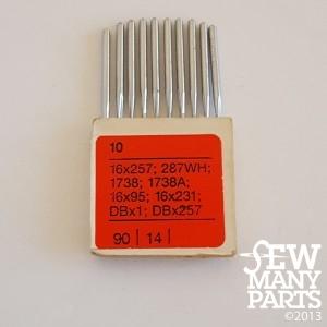 90/14 Rhein Nadel Industrial Sewing Needles