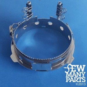 Single Band Cap Frame (Used)