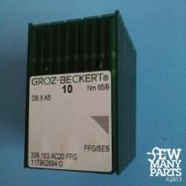 DBXK509GBSES