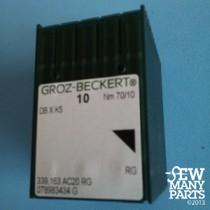 DBXK510GBRG