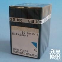DBXK511GBGEBEDUR