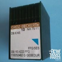 DBXK511GBGEBEDURSES