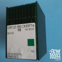 DBXK514GBRG