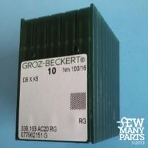 DBXK516GBRG