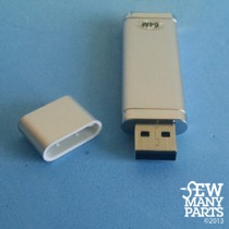 FLASH DRIVE64MB