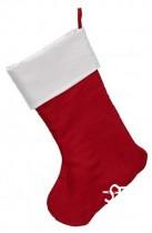 Stocking-TCS-Scarlet Red