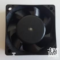 DC Fan Motor