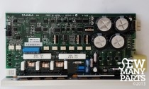 XY Axis Drive Card (Used)