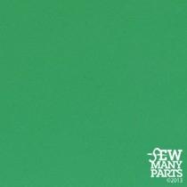 3mm Foam Green (Special)