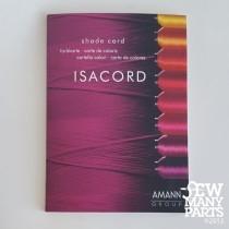 ISA-Thread Chart