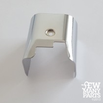 Cover: Needle Plate Bracket