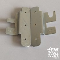 Bracket: EFP Bracket Set for 9cm-18cm