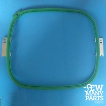 TFA 395x450 Jacket Back Embroidery Hoop without AV Bracket (Used)