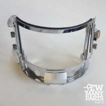 Tajima Semi Wide Cap Frame 3.2x7 (Generic)