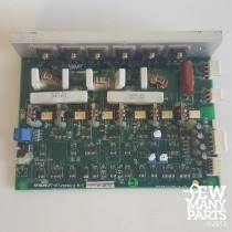 XY Driver Board (Used)
