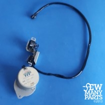 Motor Driven Thread Hook Assembly B (Used)