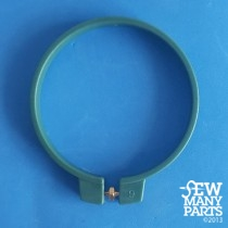 9cm Outer Ring with Screw (Generic)