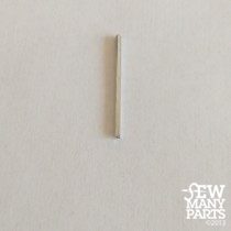 Organ Boring Pin Needles (Box of 10)