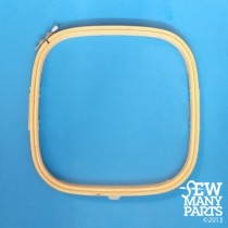 Allied 300x300 Double Heigth Wooden Embroidery Hoop