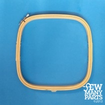 Allied 300x300 Double Heigth Wooden Embroidery Hoop (Used)