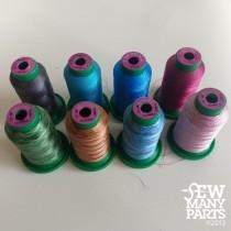 Isacord Thread Spools (Used)