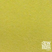 3MM FOAM YELLOW