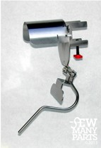 Hooping Gauge for Green EMS cap frame