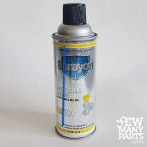White Lithium Grease, 11 oz Aerosol Can