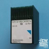 DBXK511GBRG