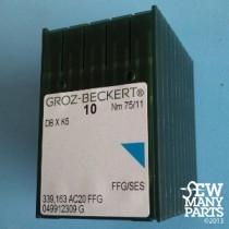 DBXK511GBSES