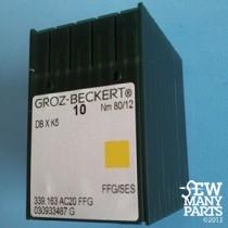 DBXK512GBSES