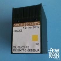 DBXK512GBGEBEDUR