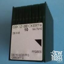DBXK510GBSES